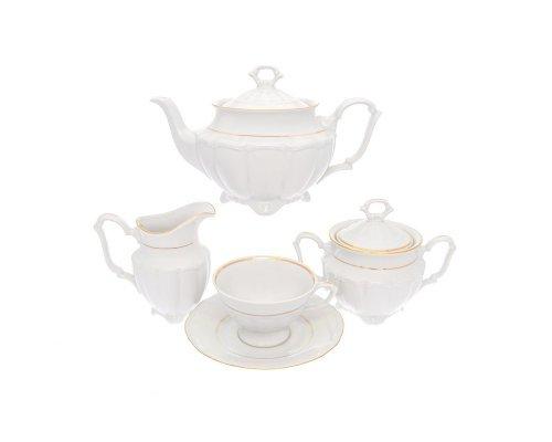 Чайный сервиз Repast Классика на 6 персон 15 предметов