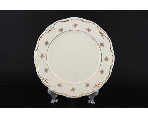 Блюдо круглое 30 см Тхун (Thun) Мария Луиза IVORY 4810