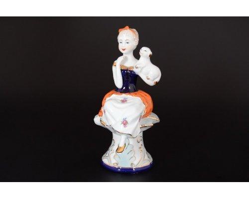Статуэтка керамическая Royal Classics 19 см