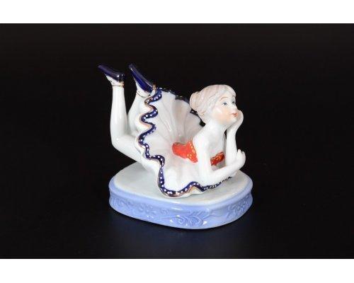 Статуэтка керамическая Royal Classics 11 см с подсветкой
