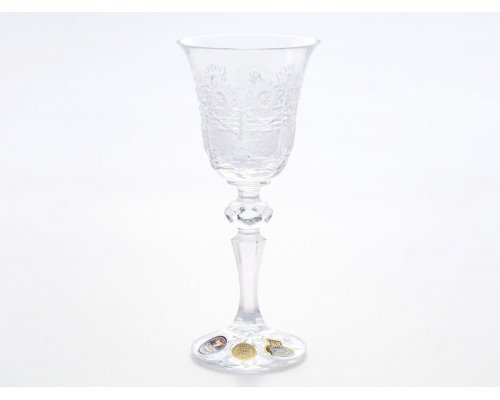 Набор рюмок для водки 60 мл Bohemia (Богемия) 12116 (6 шт)