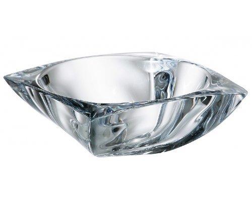 Салатник 23 см Arezzo Богемия Кристал (Bohemia Crystal)