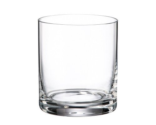 Набор стаканов для виски 320 мл Tumbler Crystalite Bohemia (24 шт)