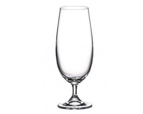 Набор бокалов для пива 380 мл Gastro Crystalite Bohemia (6 шт)