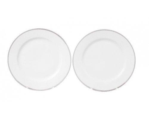 Набор тарелок Repast Нежность 25 см (2 шт в наборе)