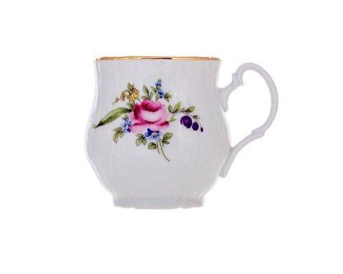 Набор кружек Джонас 310 мл Бернадотт Полевой цветок (6 шт)