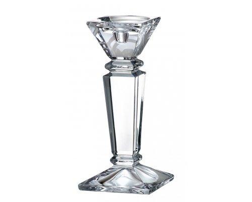 Подсвечник 25 см Empery Crystalite Bohemia