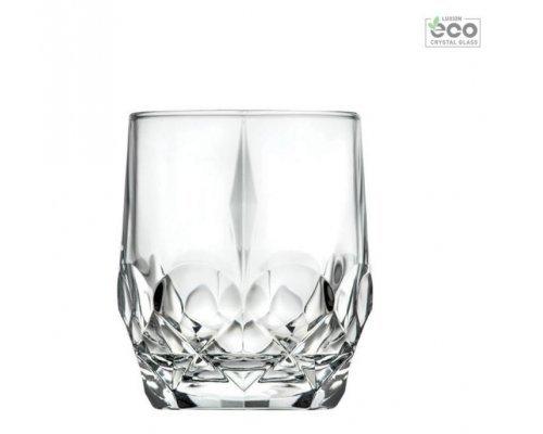 Набор стаканов для виски RCR Alkemist 340мл (6 шт)