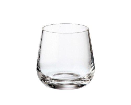Набор стопок для водки Bohemia Crystal Ardea/Amundsen 50 мл