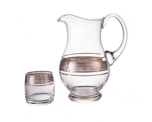 Набор для воды 7 предметов Идеал Панто Платина V-D