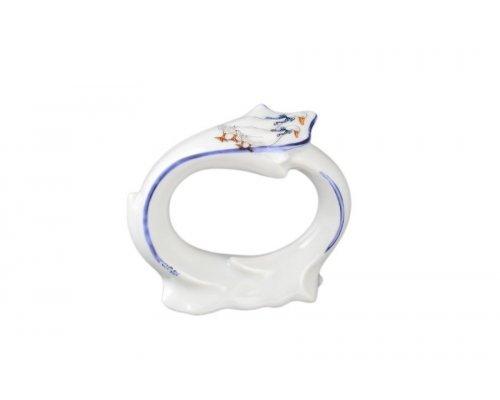 Кольцо для салфеток 6 см Гуси Корона Queens Crown