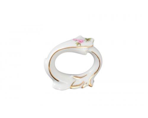 Набор колец для салфеток Полевой цветок Корона Queens Crown (6 шт)
