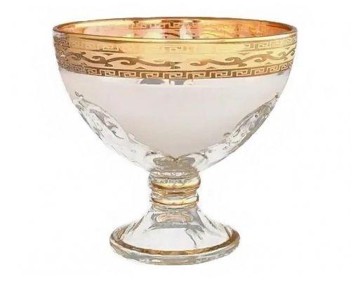 Варенница 13 см Версачи U-R фон Богемия Кристал (Bohemia Crystal)