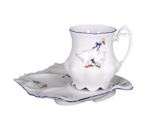 Чайная пара Гуси Тхун (Thun)
