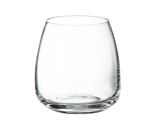 Набор стаканов Alizee Crystalite Bohemia 400 мл (6 шт)