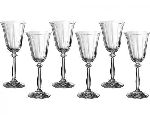 Набор бокалов для вина 185 мл (6 шт)