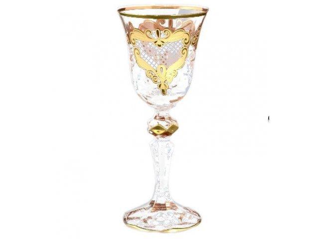 Набор рюмок для водки Kamal A-M Богемия Кристал (Bohemia Crystal)