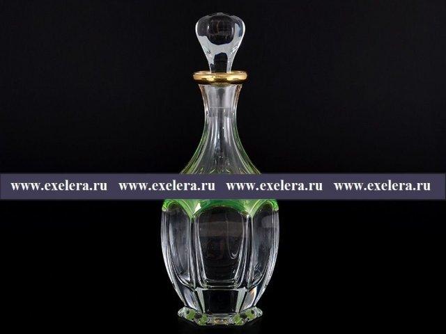 Графин NEON B-G фон Богемия Кристал (Bohemia Crystal)