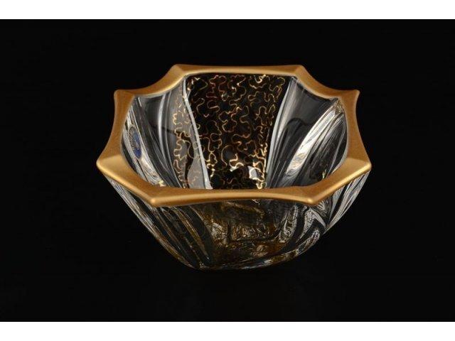 Ваза для конфет 13 см R-G Bohemia Crystal 22869