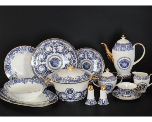 Столово-чайный сервиз Royal на 6 персон 42 предмета