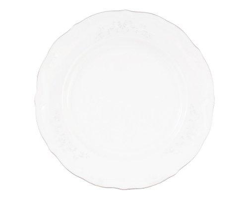 Набор плоских тарелок 19 см Свадебный узор Repast (6 шт)