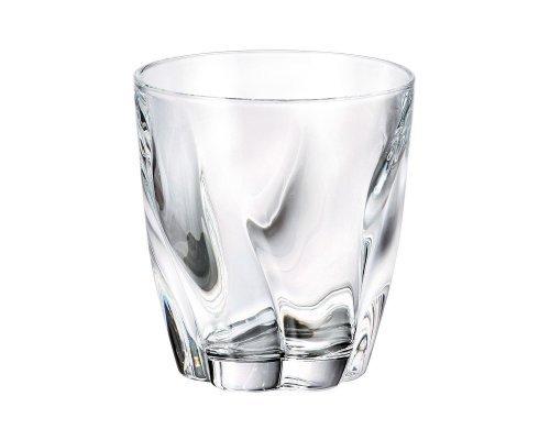 Набор стаканов Bohemia Crystal Barley twist 320 мл