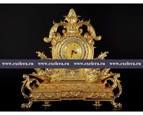 Часы интерьерные Royal 42х42
