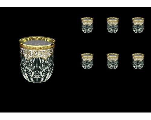 Набор стаканов 6 шт 350 мл Astra Gold