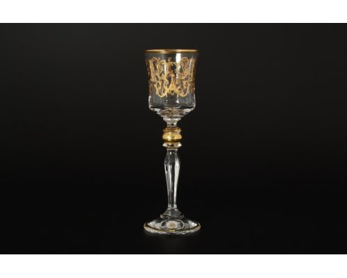 Набор рюмок для водки 60 мл V-D Богемия Кристал (Bohemia Crystal) (6 шт)