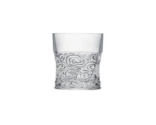 Набор стаканов для виски RCR Mixology 340мл (6 шт)