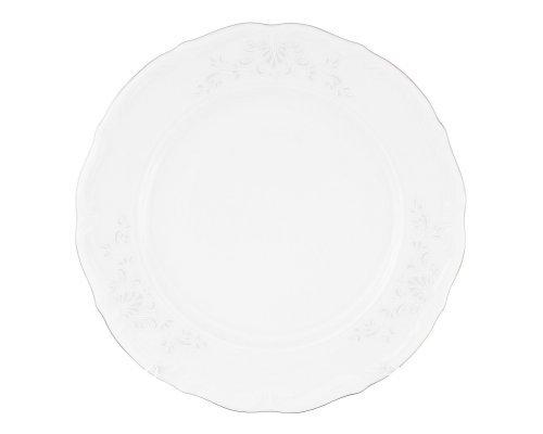 Набор плоских тарелок 21 см Свадебный узор Repast (6 шт)