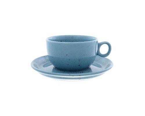 Чайный набор на 2 персоны Repast Lifestyle Artic blue 220 мл