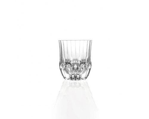 Набор стаканов для виски RCR Adagio Dof Style 350мл (6 шт)