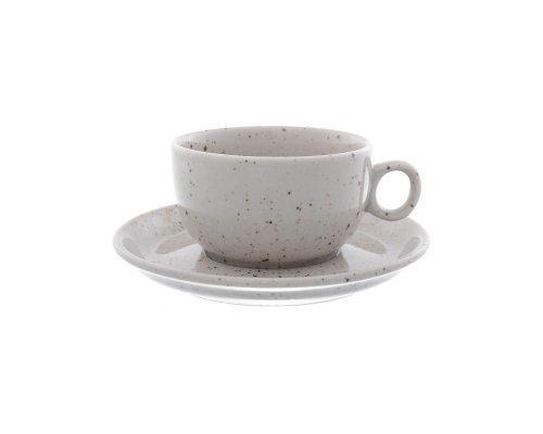 Чайный набор на 2 персоны Repast Lifestyle Natural 4 предмета 220 мл
