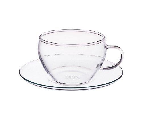 Набор чайных пар Simax 250 мл 4 штуки