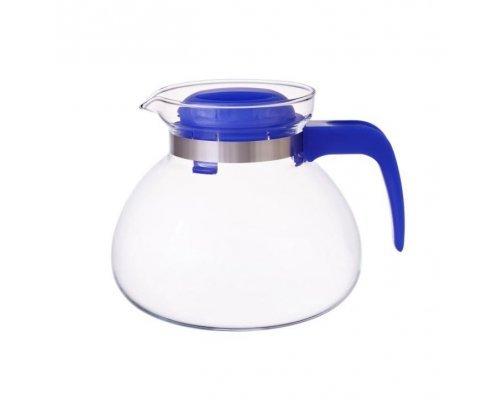 Чайник заварочный 1.7 л Simax жаропрочный