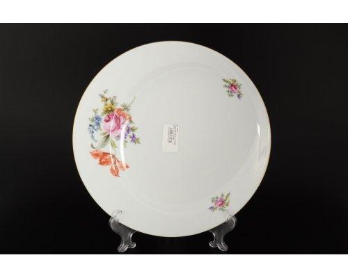 Блюдо круглое 30 см Полевой цветок Тхун (Thun) Thun FUTURE