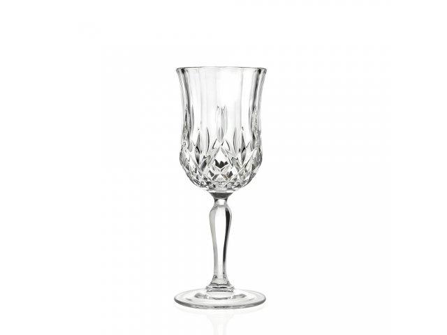 Набор фужеров для вина 120 мл Opera RCR Cristalleria Italiana