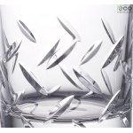 Набор стаканов для виски 290 мл Prestige RCR Cristalleria Italiana (2 шт)