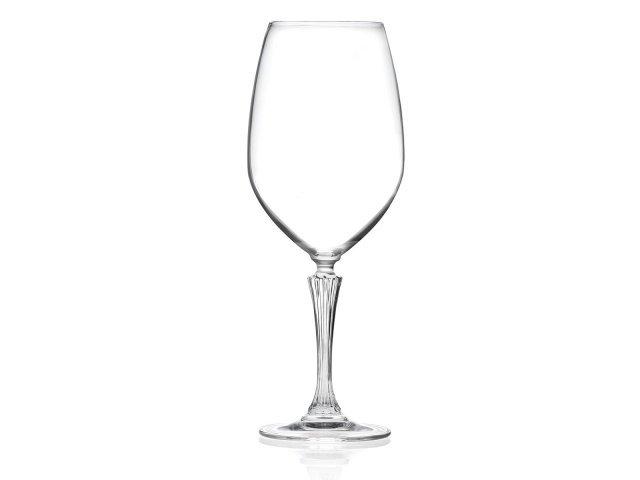 Набор фужеров 6 шт для вина 770 мл Glamour luxion professional RCR Cristalleria Italiana