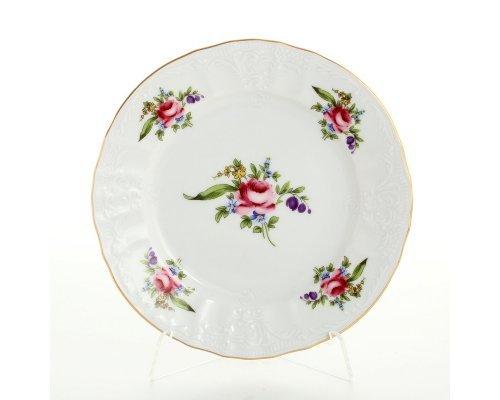 Набор тарелок 17 см Бернадотт Полевой цветок (6 шт)