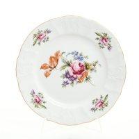 Набор тарелок 19 см Бернадотт Полевой цветок (6 шт)