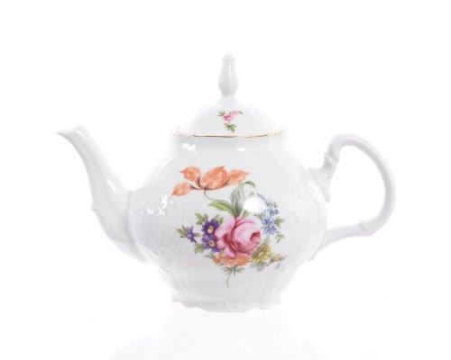 Чайник 1,2 л Бернадотт Полевой цветок