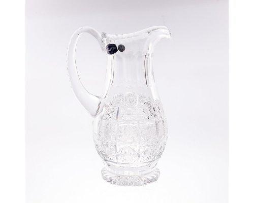Графин 900 мл Glasspo Bohemia (Богемия)