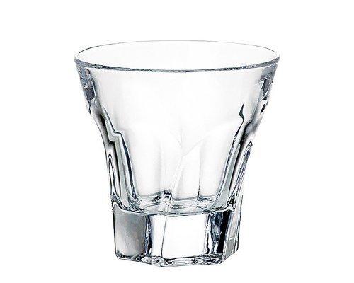 Набор стаканов для виски 230 мл Apollo Crystalite Bohemia (6 шт)