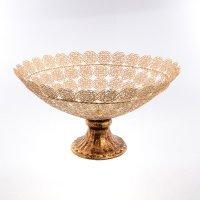 Фруктовница 38 см Стелла Ceramiche Ahura