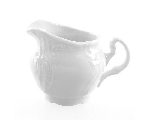 Молочник круглый 50 мл Бернадотт 0000 Недекорированный