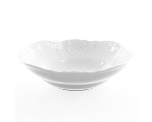 Набор салатников 16 см Бернадотт 0000 Недекорированный (6 шт)