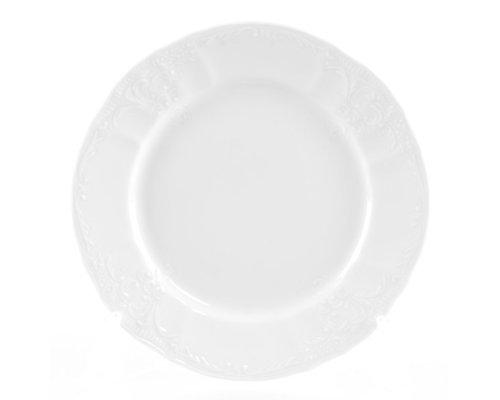 Набор тарелок 17 см Бернадотт 0000 Недекорированный (6 шт)