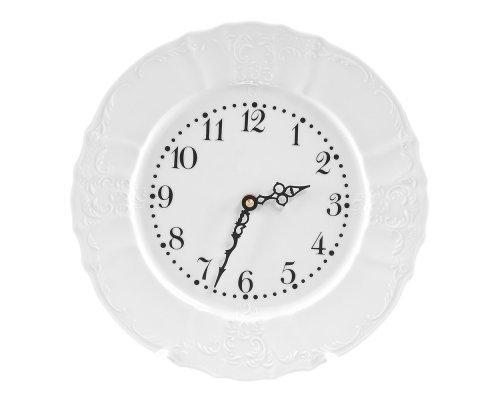 Часы круглые 27 см Бернадотт 0000 Недекорированный